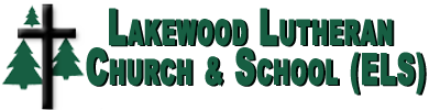 Lakewood Lutheran Church and School